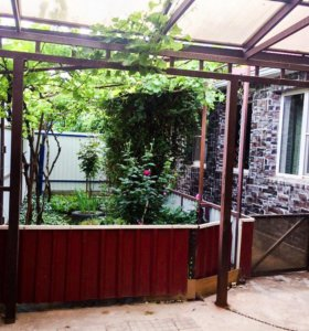 Дом, 130 м²