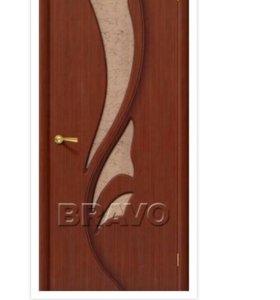 Межкомнатная дверь Bravo