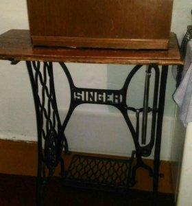 SINGER Швейная машинка