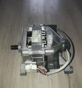Мотор на стиральную машину
