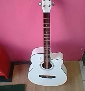 Акустическая гитара Elitara