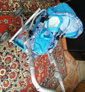 Детская коляска для куколок