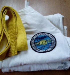 Кимоно для Таэквондо (Тхэквондо) ITF