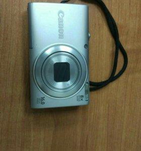 Фотоаппарат б/у Canon PowerShot a4000 is