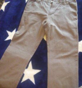 джинсы 50-52р
