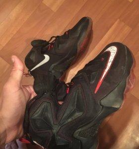 Кроссовки «Lebron James, Nike