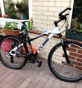 Детский горный велосипед Cube 260 TEAM колеса 26''