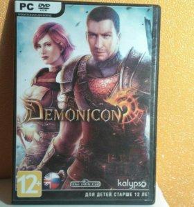 Игра Demonicon