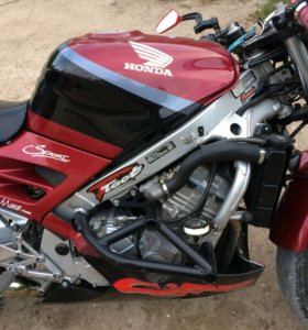 Honda cbr600f3  1995г