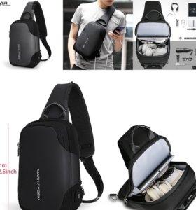 Сумка-рюкзак Mark Ryden
