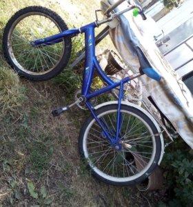 Два вело за 2000