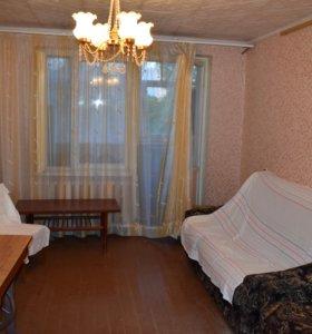 Квартира, 3 комнаты, 56.7 м²