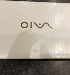 Ноутбук Sony Vaio PCG-91212v