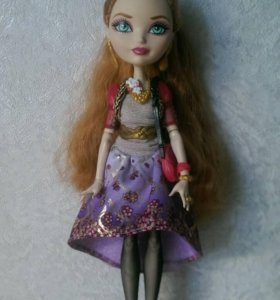Кукла (Ever After High)