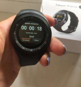Смарт часы новые