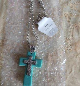 Крест новый