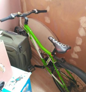 Велосипед superior panda