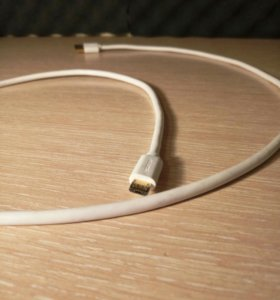 Micro usb кабель ( Для смартфона и планшета )