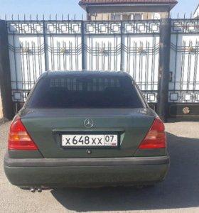 Mercedes-Benz C-Класс, 1994