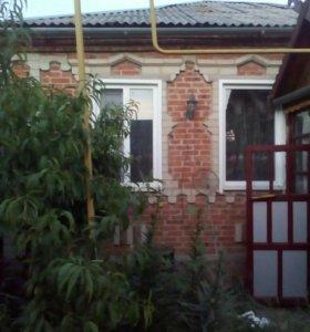 Дом, 76.6 м²