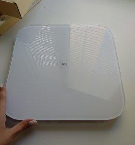 Весы напольные фирменные Xiaomi