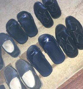 Детский набор обуви