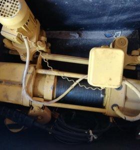 Таль электрическая ТЭ 0.5-511