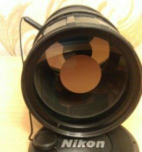 Продам объектив зм-5а-mc 500 mm f 8