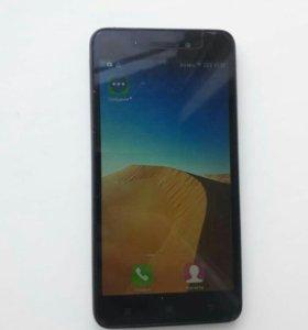 Продам телефон Lenovo S60-a