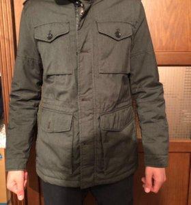 Осенняя куртка Zara
