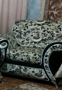 кресло из серии Наполеон