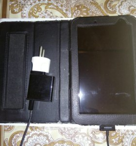 "Планшет ""Samsung""Galaxy tab2 7.0 GT-P3100+чехол+а"
