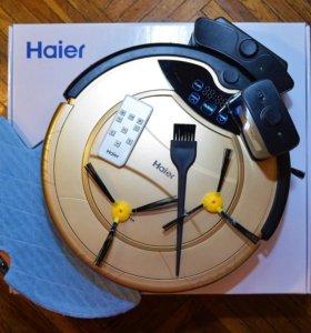 Робот-пылесос Haier HWR-T321