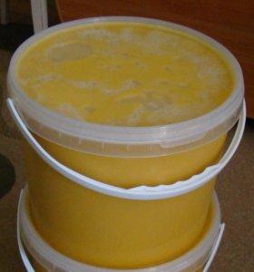 Мёд 100% настоящий Майкопский Разнотравия