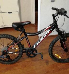 Подростковый велосипед Stern Attack 2.0