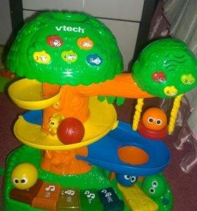 Дерево развивающее Vtech