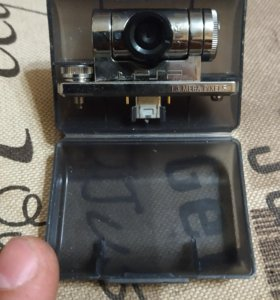 Камера для psp