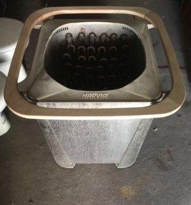 Печь для сауны harvia