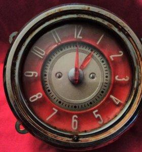 """Часы для авто""""Чайка"""" ГАЗ-14 СССР"""