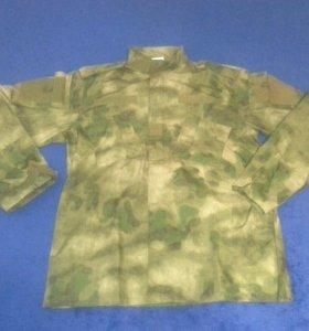 Боевая униформа BDU (woodland-mold)