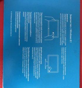 Операционная система Microsoft Windows 8.1 PRO OEM