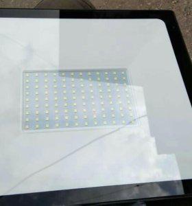 прожекторы светодиодные 100 вт 6500к