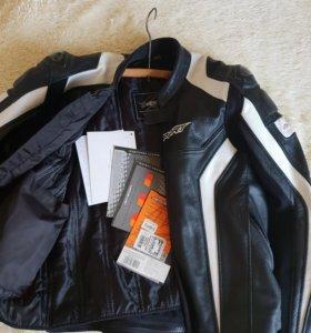 Куртка AGV SPORT CORSA
