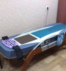Массажно-лечебная кровать Nuga-Best