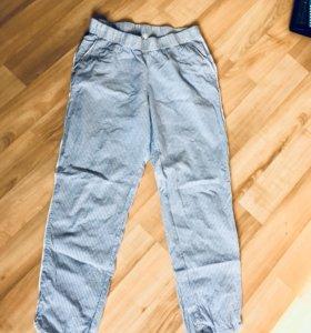 Штаны домашние пижамные HM новые