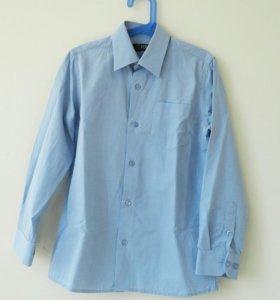 Рубашка Peplos, р.128
