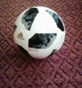 Мяч полу профи-сиональный