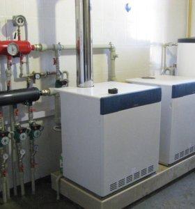 Бесплатный расчет отопления водоснабжения канализа