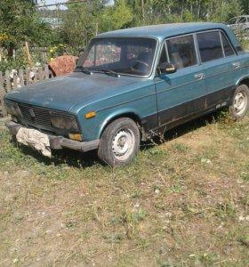 ВАЗ (Lada) 2106, 2000