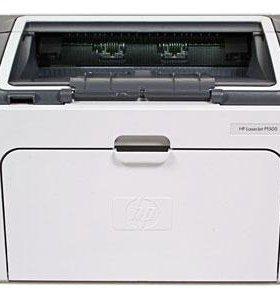 Принтер HP P 1505
